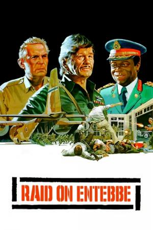 Raid on Entebbe
