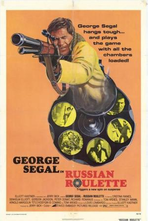 Russian Roulette (1975)