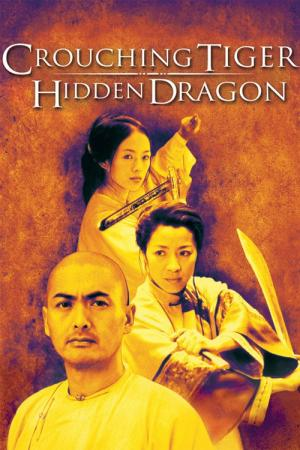 Crouching Tiger, Hidden Dragon