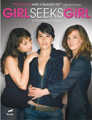 Girl Seeks Girl (2008)