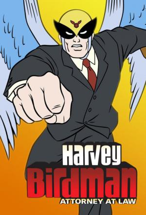 Harvey Birdman, Attorney at Law (2000)