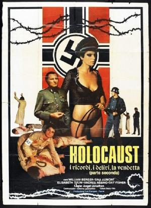Holocaust Part Two - The Memories, Delusions, Revenge