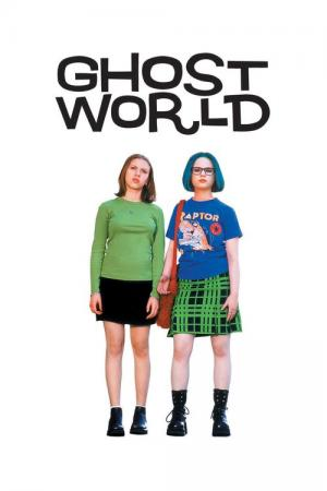 Best Movies Like Ghost World | BestSimilar