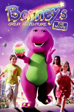 Barney's Great Adventure