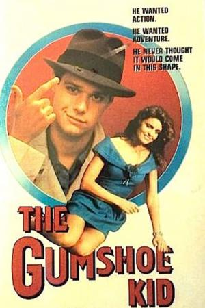 The Gumshoe Kid (1990)