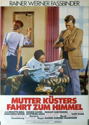 Mother Kusters Goes to Heaven (1975)