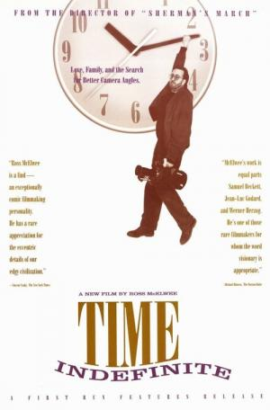 Time Indefinite (1993)