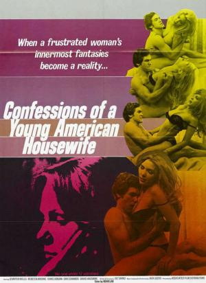 Confessions of a Young American Housewife