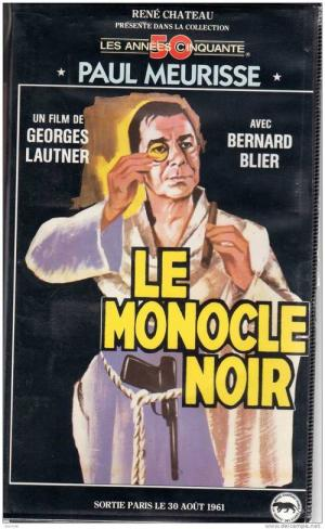 The Black Monocle