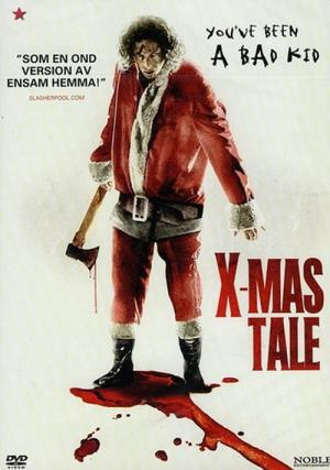 Films to Keep You Awake: The Christmas Tale (2005)