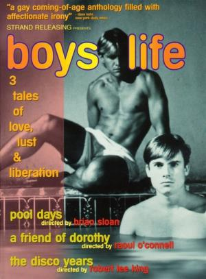 Boys Life: Three Stories of Love, Lust, and Liberation