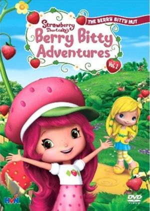 Best Movies And Tv Shows Like Strawberry Shortcake S Berry Bitty