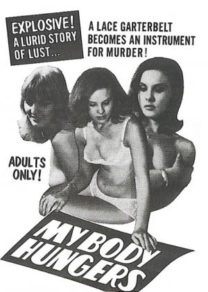 My Body Hungers (1967)