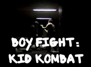 Boy Fight: Kid Kombat