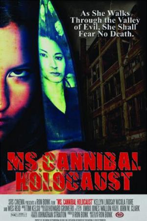 Ms. Cannibal Holocaust (2012)