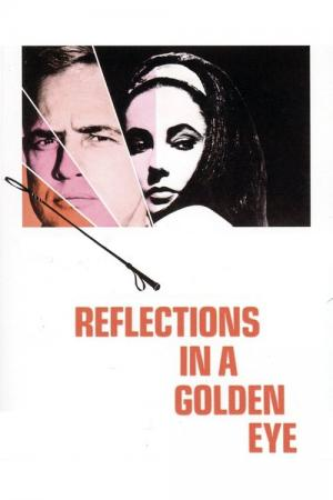 Reflections in a Golden Eye