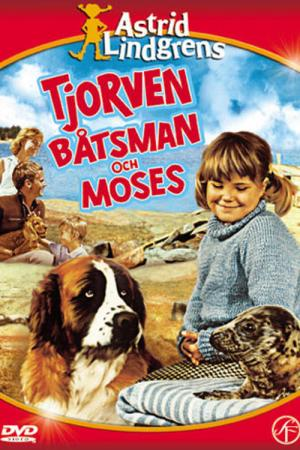 Tjorven, Batsman, and Moses (1964)