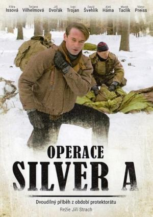 Operation Silver A