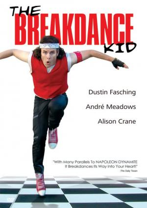 The Breakdance Kid