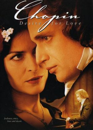 Chopin: Desire for Love (2002)