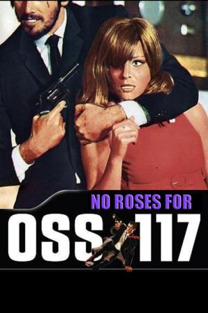OSS 117 - Double Agent (1968)