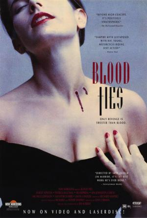 Blood Ties (1991)