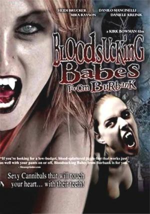 Blood Sucking Babes from Burbank
