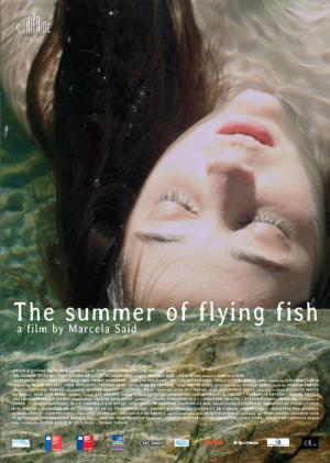 Flying Fish Movie