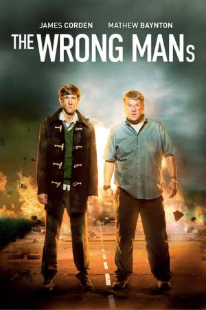 The Wrong Mans (2013)
