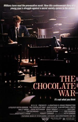 The Chocolate War (1988)