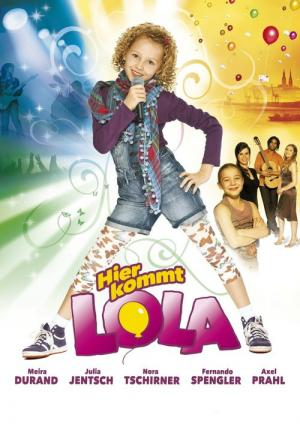 Hier is Lola! (2010)