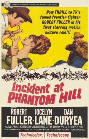 Incident at Phantom Hill (1966)