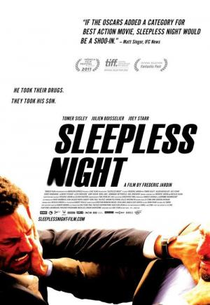 Sleepless Night (2011)