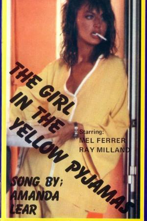 The Girl in the Yellow Pajamas