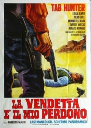 Vengeance Is My Forgiveness (1968)