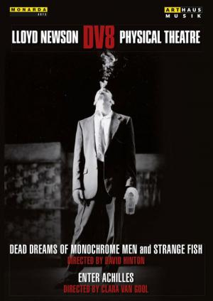 Dead Dreams of Monochrome Men (1989)