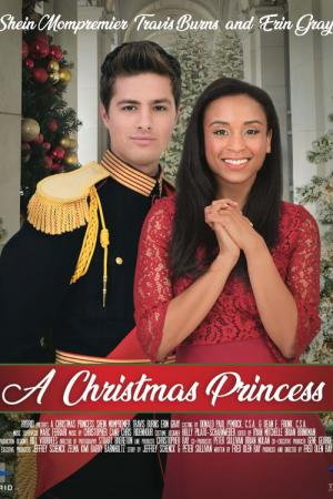 A Christmas Princess (2019)