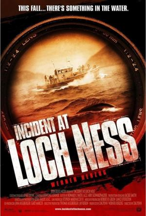 Incident at Loch Ness (2004)