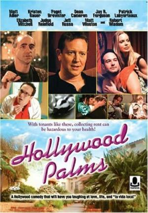 Hollywood Palms
