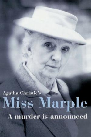 Agatha Christie's Miss Marple: A Murder Is Announced (1985)