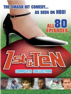 1st & Ten: The Championship