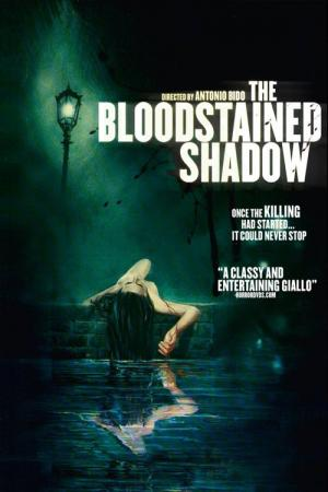 Bloodstained Shadow