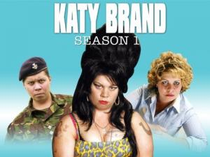 Katy Brand's Big Ass Show