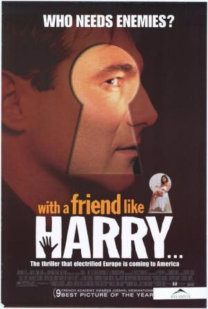 With a Friend Like Harry...