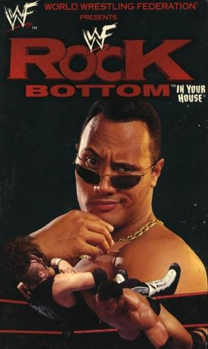 WWE Rock Bottom: In Your House (1998)