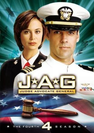 Best Movies and TV shows Like JAG | BestSimilar