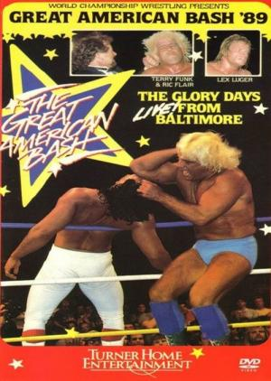 NWA The Great American Bash 1989