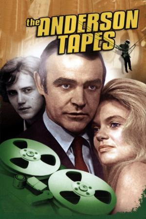 The Anderson Tapes (1971)