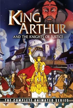 King Arthur and the Knights of Justice (1992)