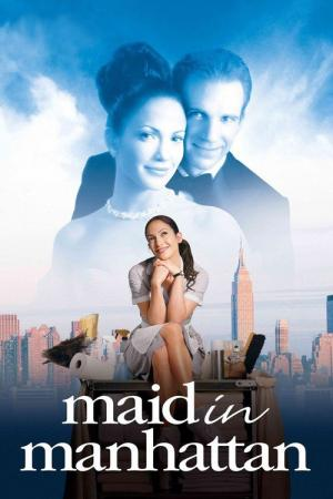 Maid in Manhattan (2002)